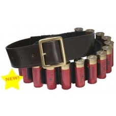 Croots Malton Leather Quick Release Cartridge Belt
