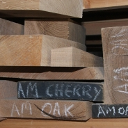 Ethically Sourced Timber