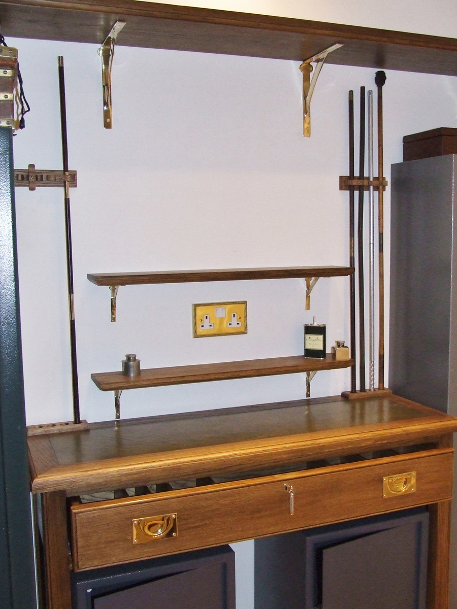 A2-Gun-Cabinet-Display