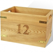 Ash Cartridge Box 12