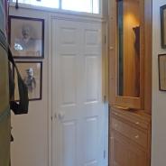 Lockable Gun Cabinet
