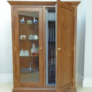 BS7558 Approved Gun Safes